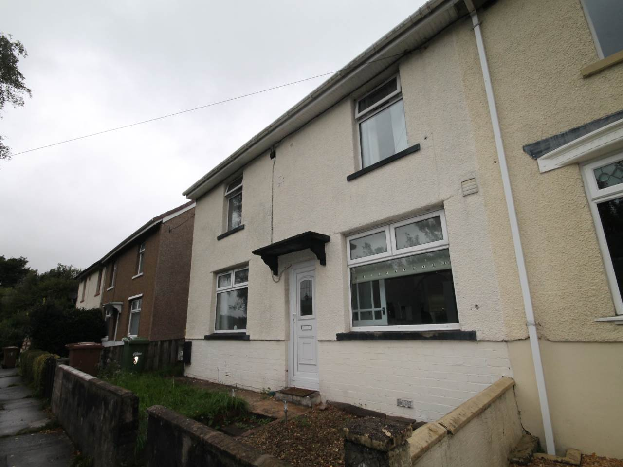 3 Mountain View, Abertridwr, Caerphilly, CF83 4AT