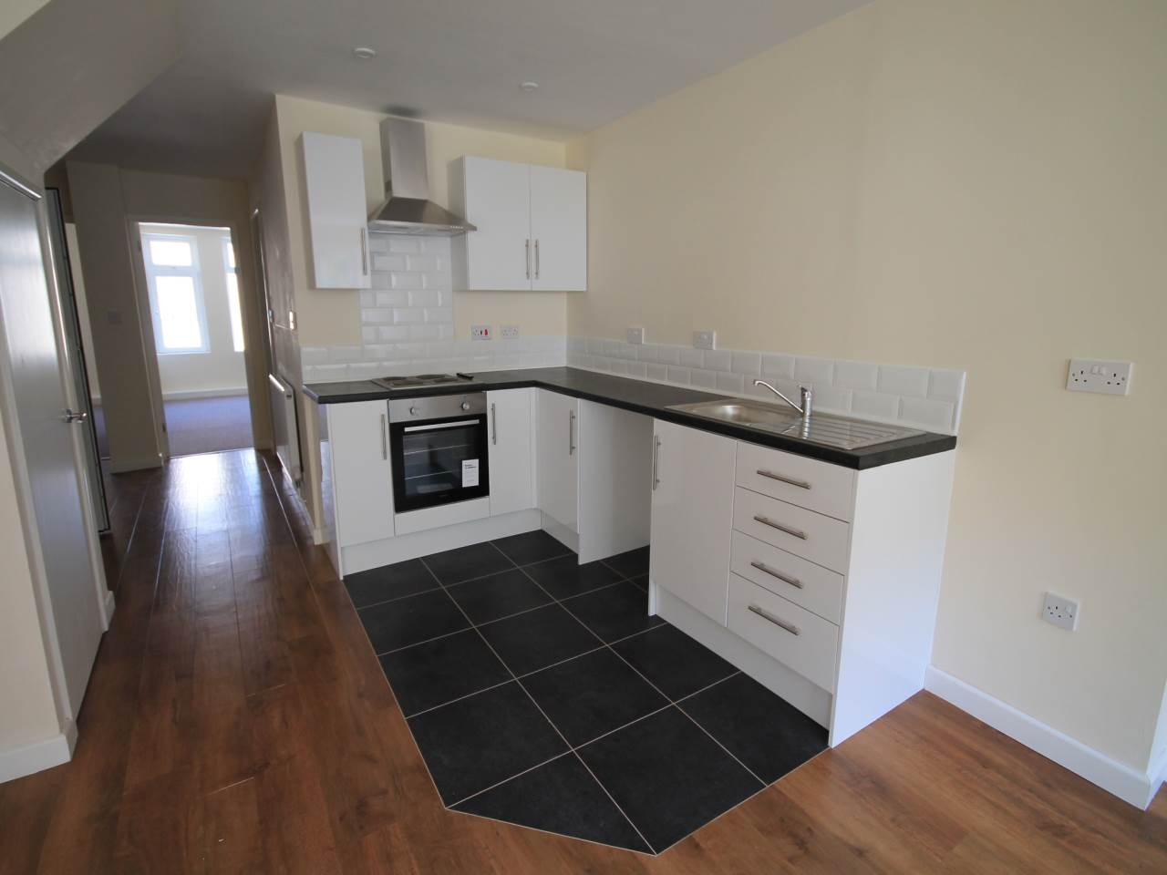 Flat C  22 High Street, Llanbradach, Caerphilly, CF83 3LQ