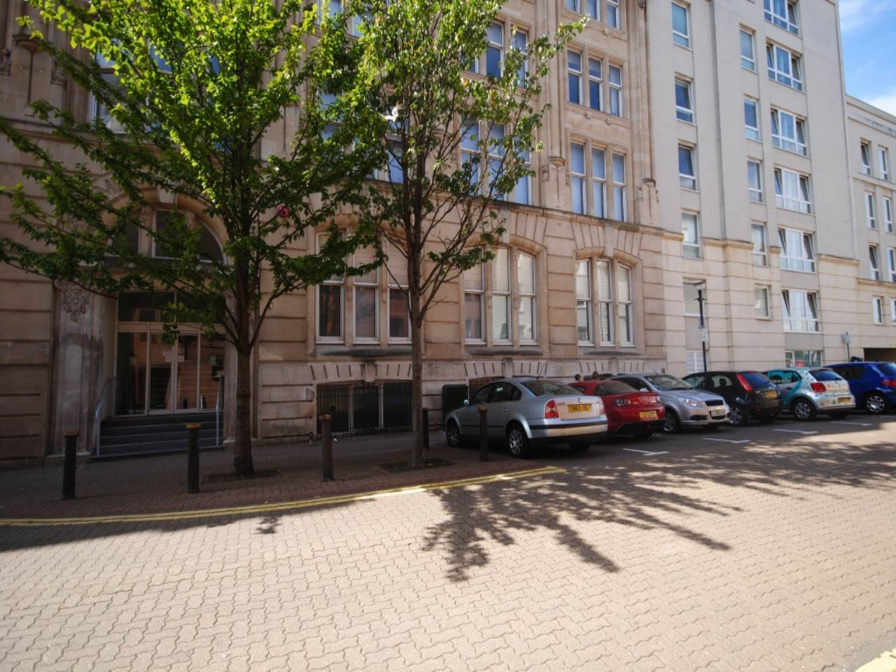 Flat 1 Cymric Buildings, West Bute Street, Cardiff, CF10 5LL