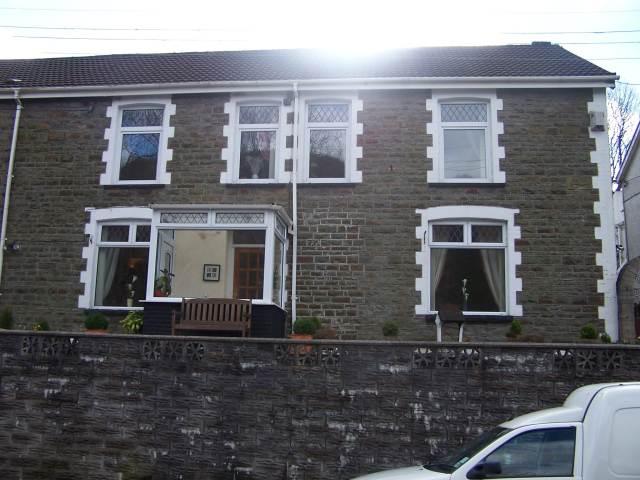 5 Alder Terrace, Cymmer , Port Talbot, SA13 3NS