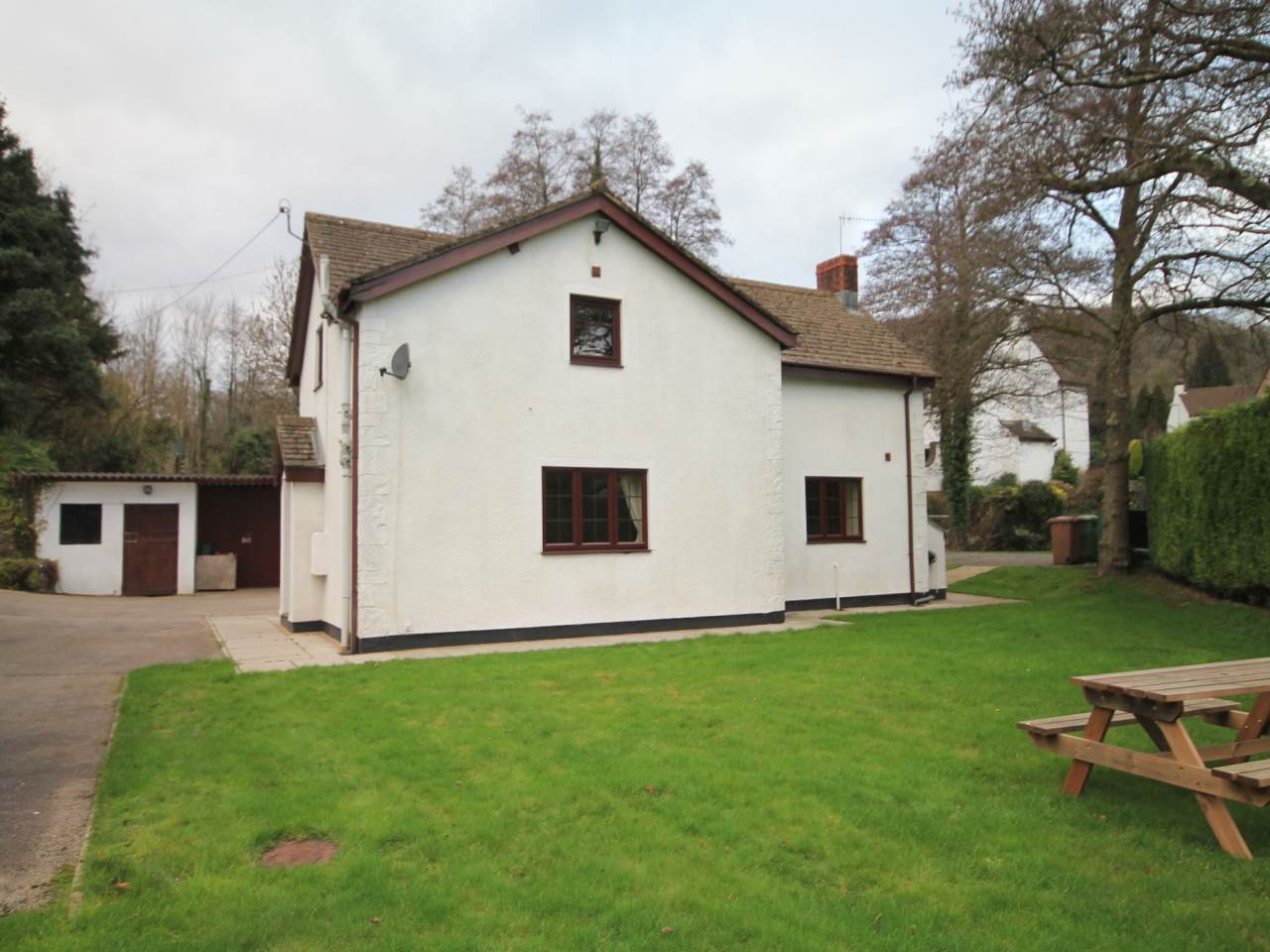 The Boat House, Draethen, Lower Machen, Newport, NP10 8GB