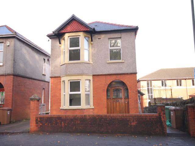 15 St Martins Road, Caerphilly, CF83 1EF