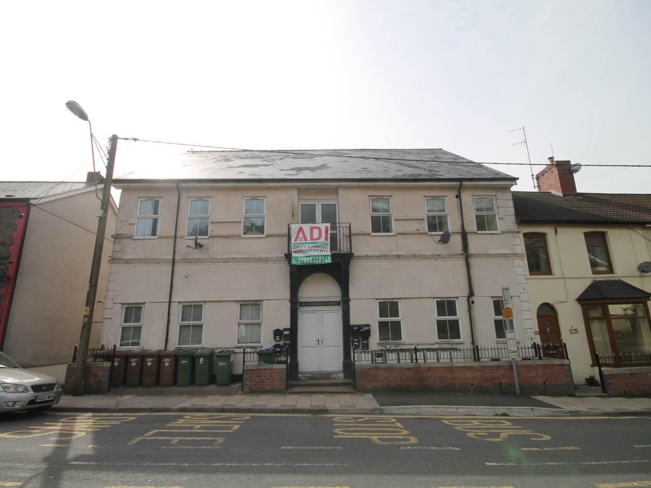 Flat H St Catherines Court, Senghenydd, Caerphilly, CF83 4FW